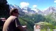 Проксимити летене в Швейцария
