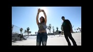 David Cash Feat. Game & Asia'h Epperson - City of Angels