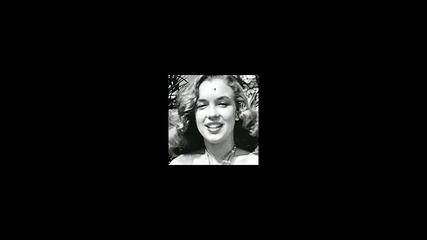 The life of Marilyn Monroe