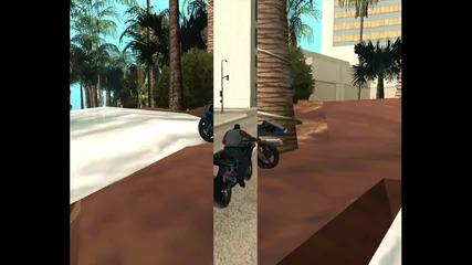 Stunt Day l Las Venturas l