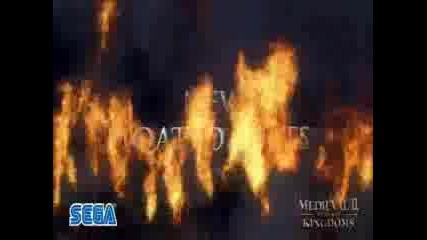 Medieval Ii Total War Kingdoms - Trailer