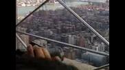 Емпаър - Стате - Билдинг Панорамният Дек На Върха