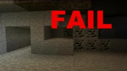 Minecraft*like A Block
