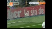 02.05 Реал Мадрид - Барселона 2:6 Тиери анри гол