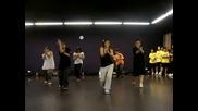 Usher - Caught Up choreo by