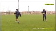 Техниката The Rivaldo