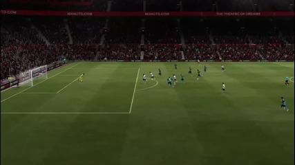 Fifa 12 Сериозно ли Ea ? (смях)