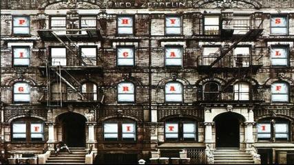 Led Zeppelin - In the Light