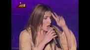 Helena Paparizou - Greek Mix Live