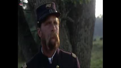 Реч на полк.Чембърлейн преди битката при Гетисбърг