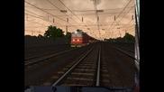 Bg lokomotivi za Msts