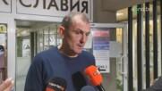 Златомир Загорчич след Славия - Лудогорец