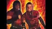 Jeff Hardy 2 Xtreme