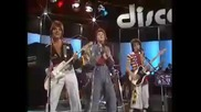 Bay City Rollers - Money honey 1976