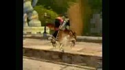 Пародия На 300 World Of Warcraft