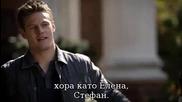 Дневниците на вампира - сезон 5 епизод 12( Bg sub ) / The vampire diaries - 5x12