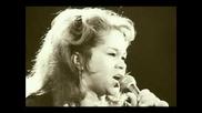Etta James - Damn your eyes