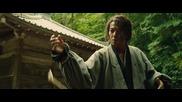 [ Bg Subs ] Rurouni Kenshin - 3 [ Eastern Spirit ] 1/5