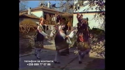 Маргарита Кюркчиева - Лазарски танц