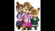Chipmunks, Alisiq & Sarit Hadad - Shom me zabelejish