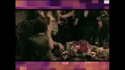 Hilary Duff - Stranger Official Remix Video