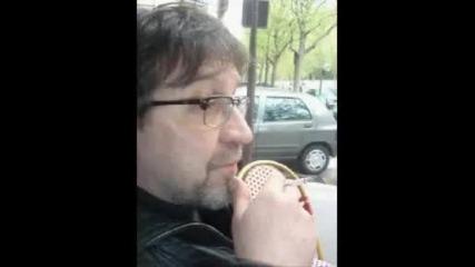 Забранената песен на Юрий Шевчук - с Превод