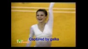 Илиана Раева - Художествена Гимнастика