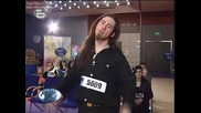Music Idol 2 - Георги Донков - Песен Която Се Харесва само на Funky (Hight Quality)