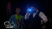 Късмет Чарли - сезон 4 епизод 12 бг аудио 01.03.14