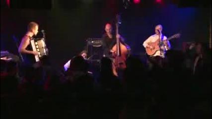 jony iliev feat vienna balkan trio
