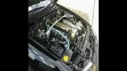 Nissan Skyline Gtr33 with R34 Nur Engine and Hks Gt2150