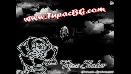 2pac - Mama Just A Little Girl ( Оfficial 2010)