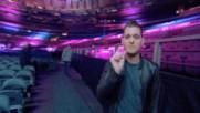 Michael Bublé - MSG Web Clip (Оfficial video)