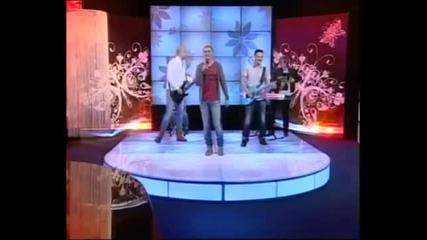 Tropico Band - Evo ti sve - Subotom u tri - (TV BN 2012)