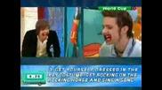 Dannys laugh