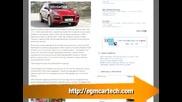 Mini - Saab Porsche Cayenne Audi - Fast Lane Daily - 06dec07