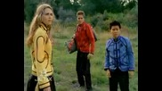 Power Rangers Jungle Fury -17