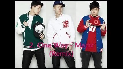 My Top 10 Korean Songs (2)