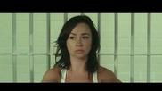Готин кадър на култовата героиня Мерибет от филма Брадвата 3 (2013)