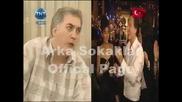 Arka Sokaklar ( Празненството за епизод 200 )
