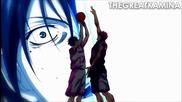 Kuroko no Basket - Miracle Asmv