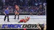 Rey Mysterio vs. Brock Lesnar: SmackDown, December 11, 2003 (Full Match)