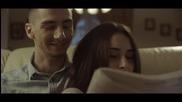 !!! Dj Sns & Dj Tazz ft. Renatto 2015 / 16 - Volim Te (official Hd Video) - Prevod