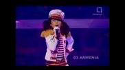Junior Eurovision 2007 - Армения