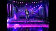 Semir Jahic - Poznao bih te medju hiljadu zena Live Vsv (otv Valentino 28.09.2015)