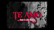 rihanna - Te Amo [обичам те].една любовна песничка[bg subs.]