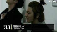 [2011] K - Pop Single Chart March (week 3)