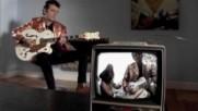 Jaime Urrutia - Si la vida te lo da (video clip) (Оfficial video)