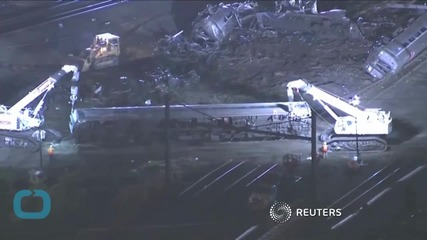 Amtrak Train May Have Been Struck By Object Before Crash