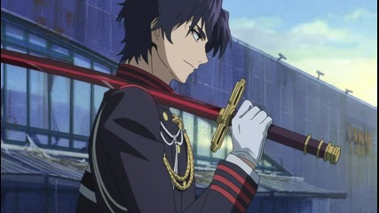[ Bg Subs ] Owari no Seraph S2 - 04